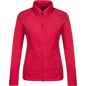Schöffel Leona2 Fleece Jacke Damen lollipop